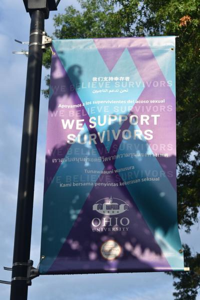 OU banner sexual assault