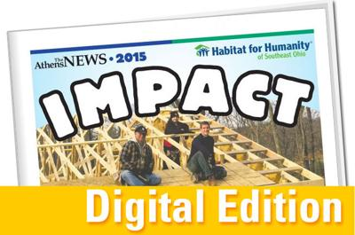 Habitat for Humanity 2015