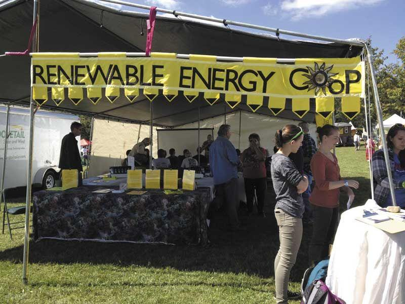 New Local Co Op Advances Energy Efficiency Home By Home Local News
