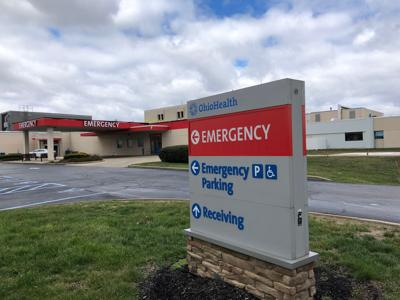 emergency department at o'bleness