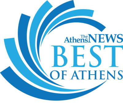 Best of Athens 2020 logo