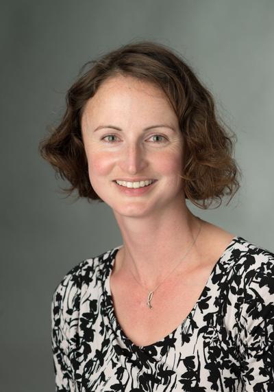Dr. Sara Helfrich