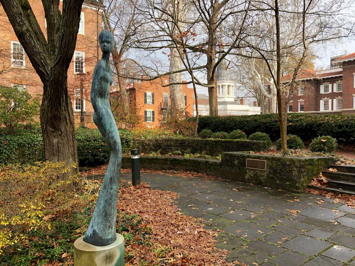 Newly launched Ohio Art Corridor includes OU park