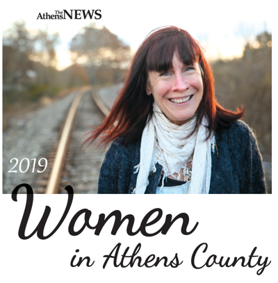 Women in Athens County 2019