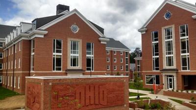 Luchs Hall