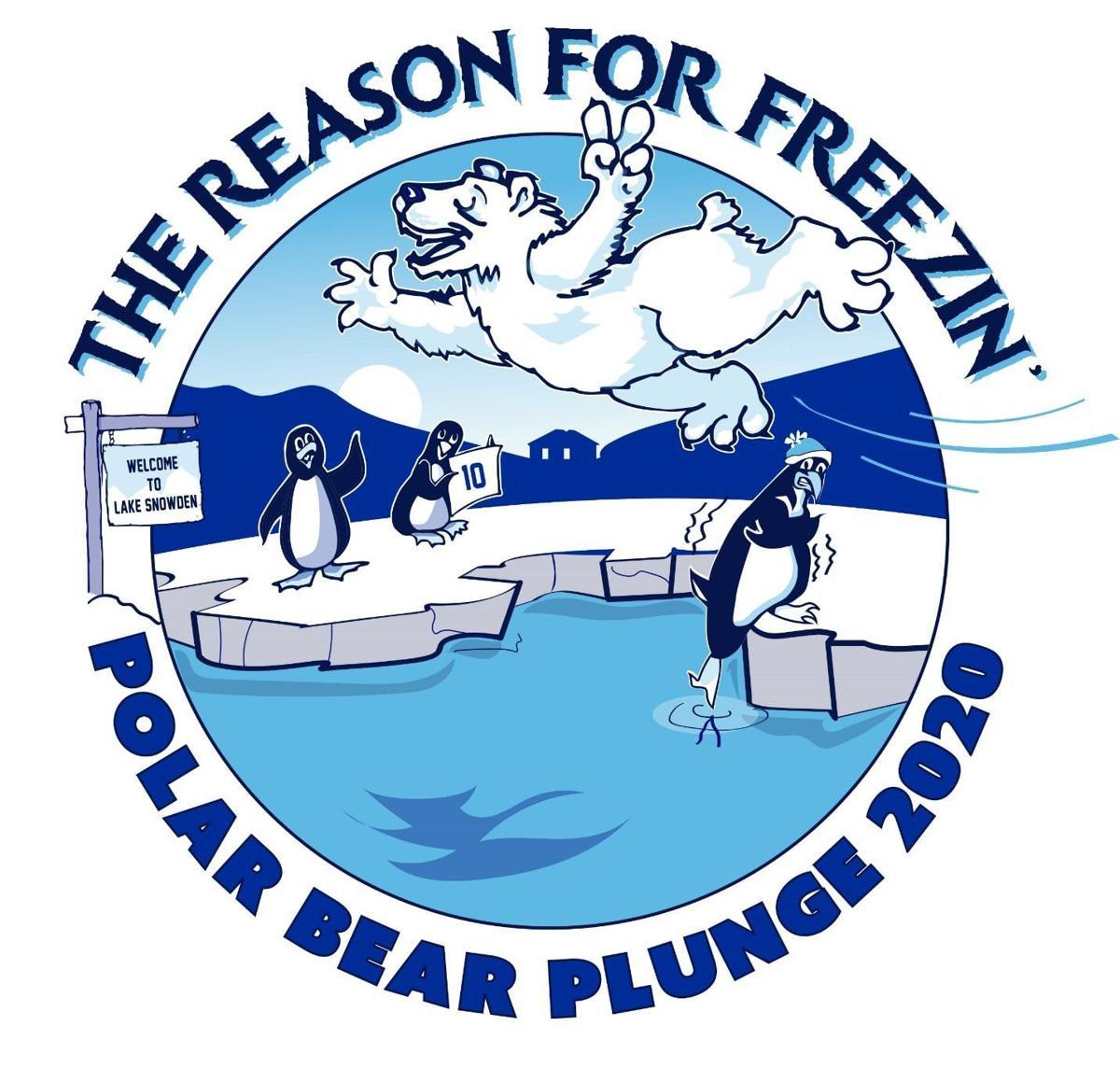 Polar Bear Plunge T-shirt
