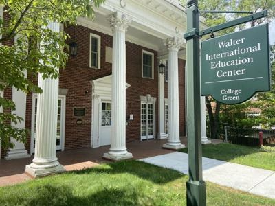 Walter International Education Center