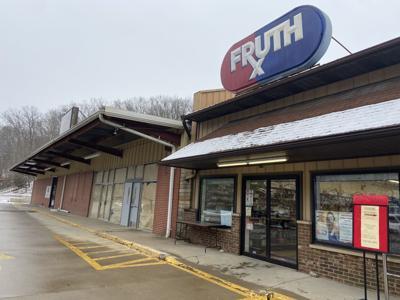 Fruth Pharmacy
