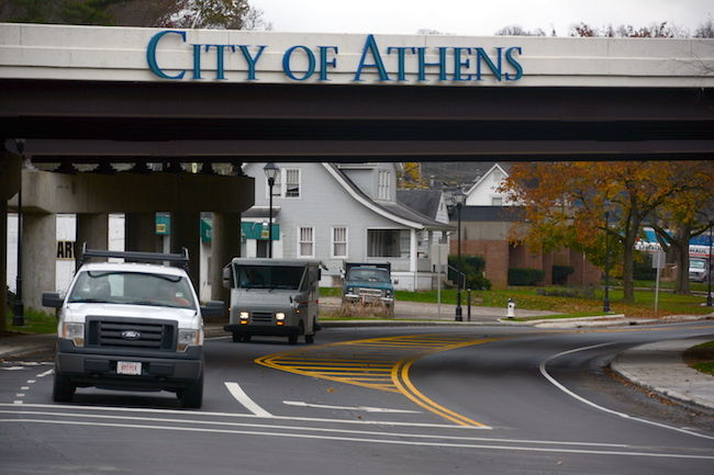 Where Is Athens Tax Hike Going Local News Athensnewscom - Where is athens