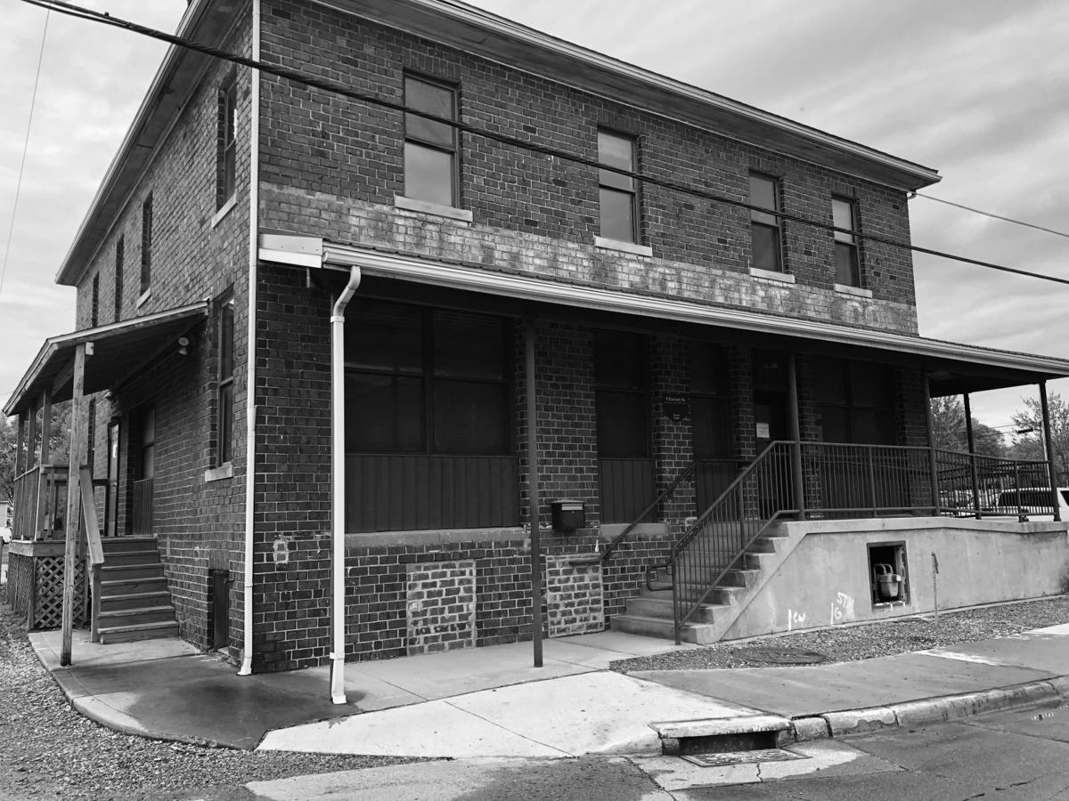 9 factory street