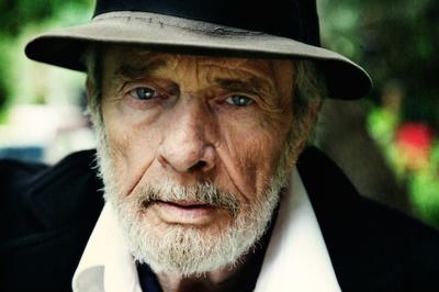 Merle Haggard will sing me back home on Sunday