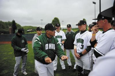 Hall of Fame baseball coach calls it a day at OU