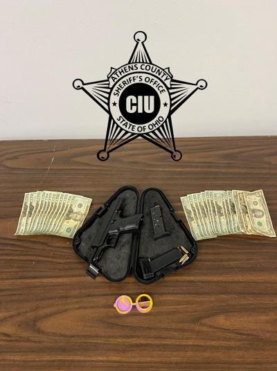 Plains man arrested