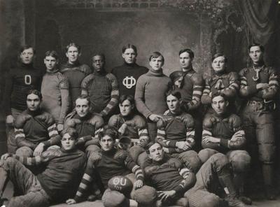1903 OU Football team