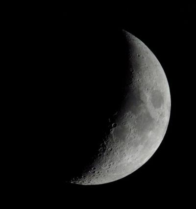 Moon by Dennis
