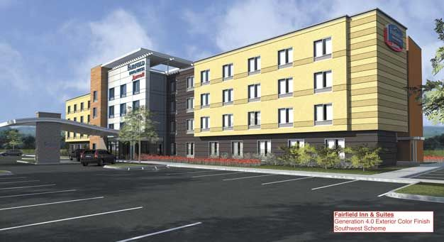 Hotel Construction To Start This Spring On East State St