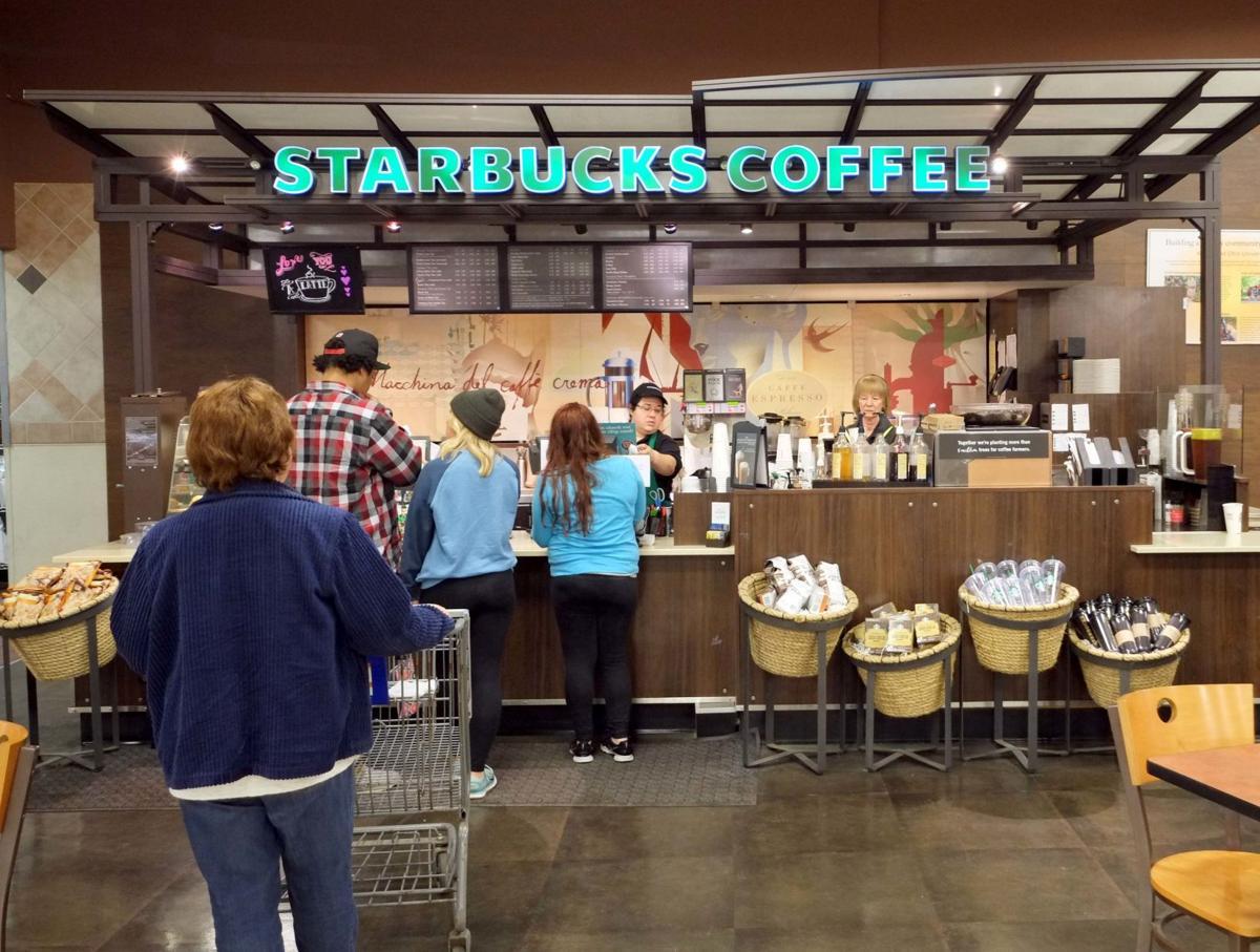Kroger Starbucks