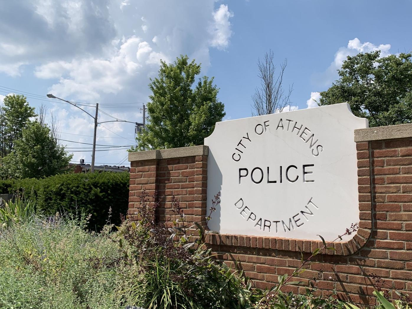 Athens Police Department