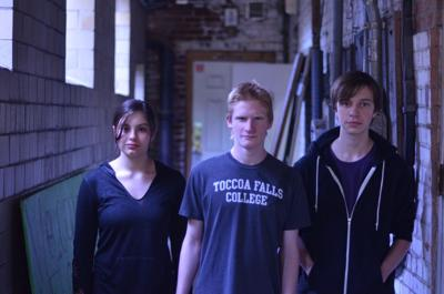 Teen bands add shot of youth to NMF