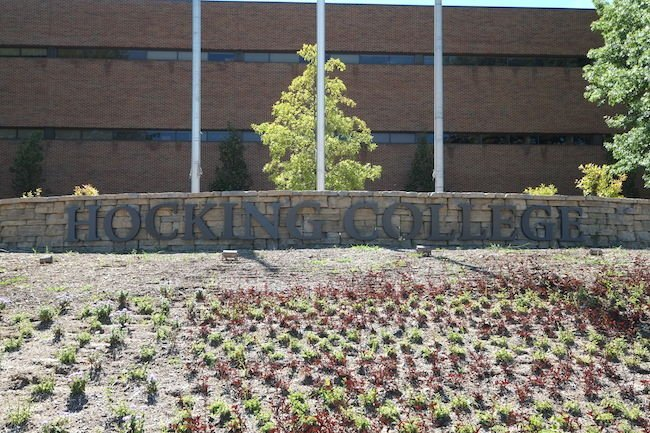 Hocking Salaries On Par With Similar Community Colleges