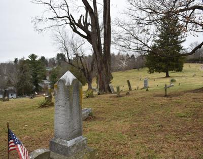 west state cemetery
