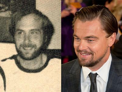 Leonardo DiCaprio to play Billy Milligan in film