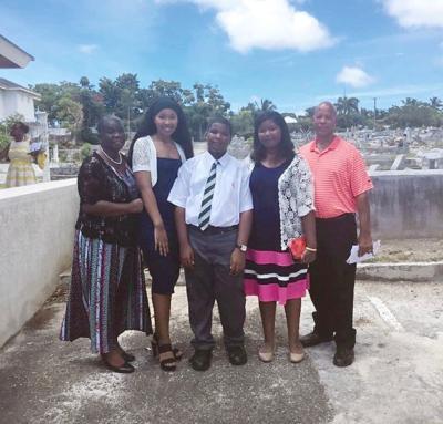 Burrows family