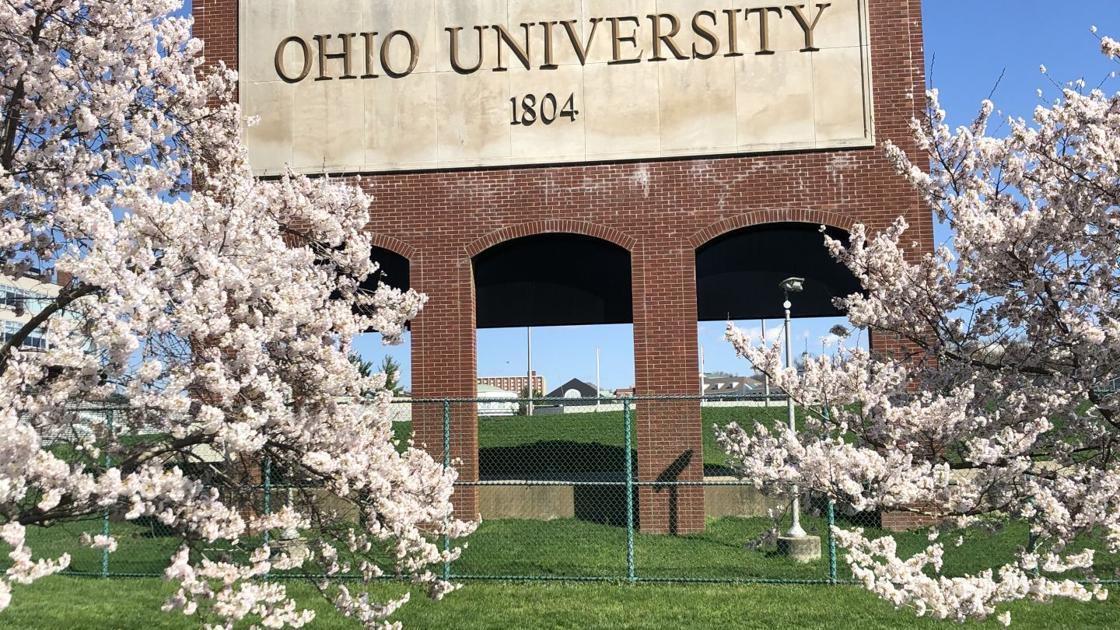 Spring Blossoms Along The Hocking Photo Galleries Athensnews Com