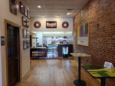 New BSD storefront