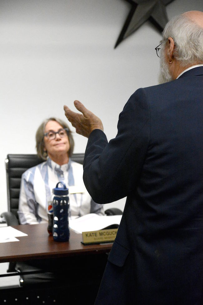 Elections board nixes county charter; next stop the courts