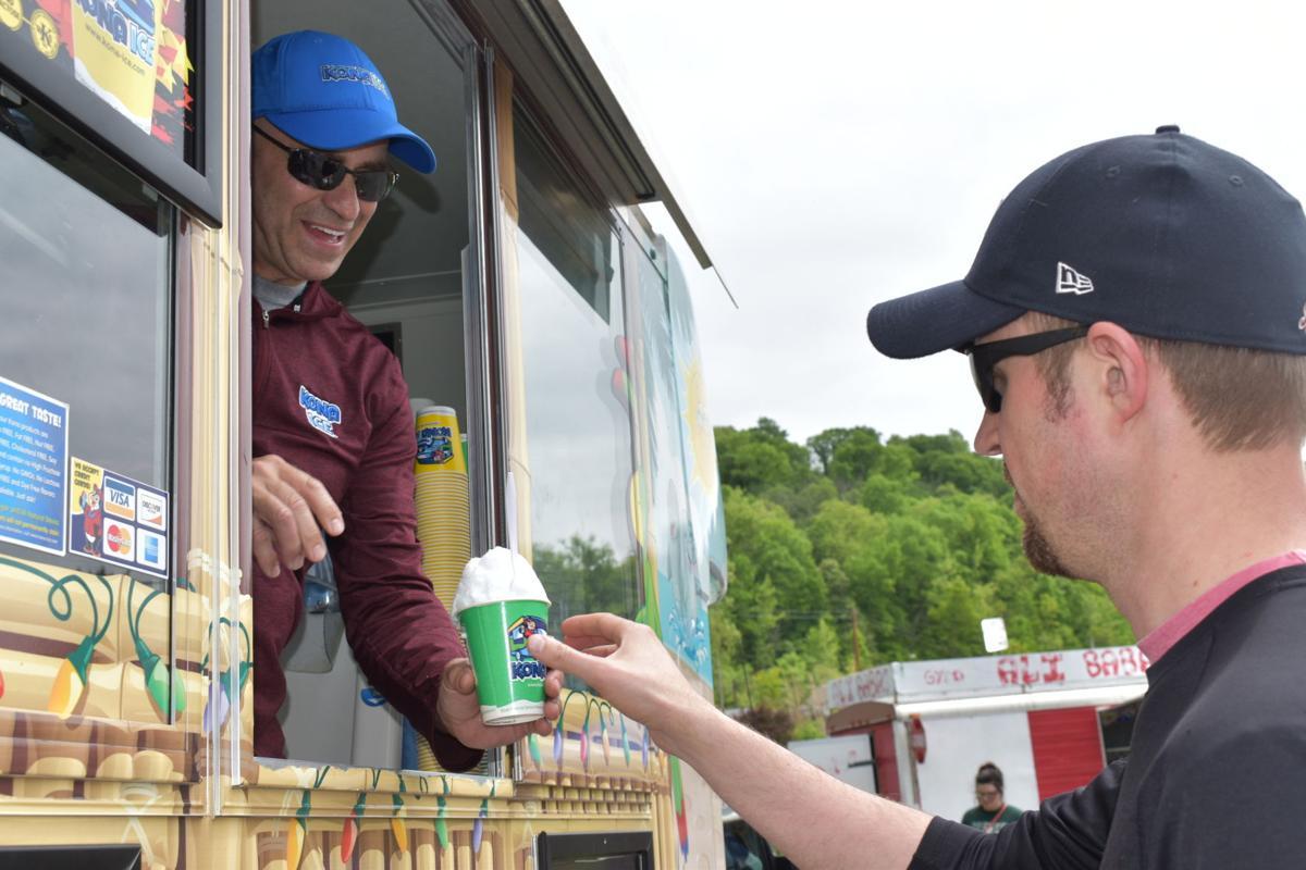 Food Truck Fair - 1