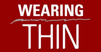 Wearing Thin logo - 12-21-17