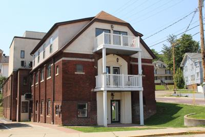 Delta Pi chapter of Sigma Chi fraternity