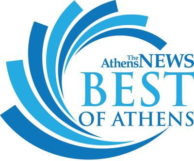 Best of Athens 2020 logo