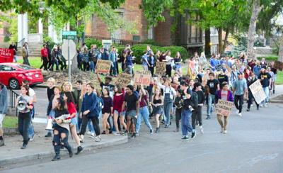 opponents of OU's free-expression policy