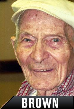 Clyde D  Brown | Obituaries | athensnews com