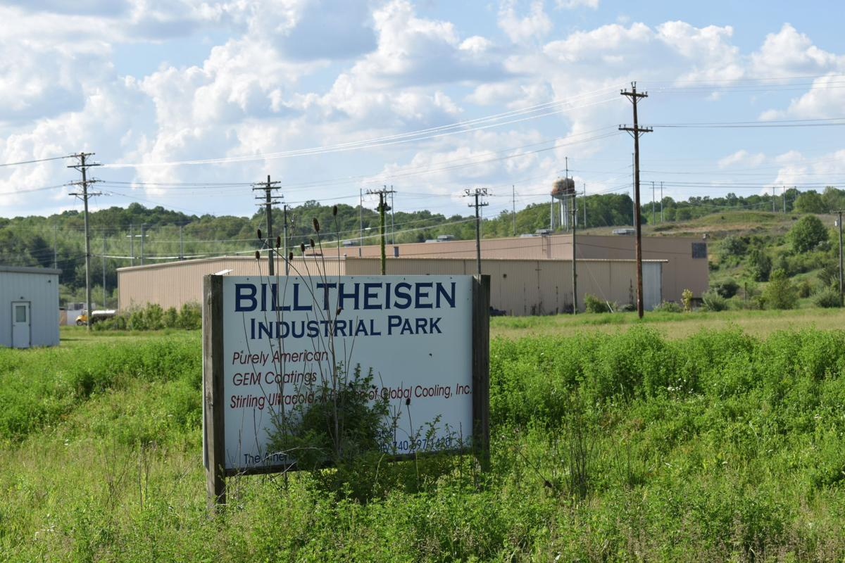 Bill Theisen park