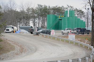 K&H Fracking
