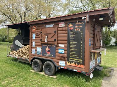 Hickory House BBQ
