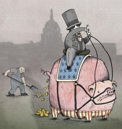 Tax myths and tall tales