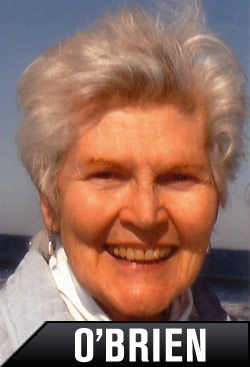 Eileen O Brien Obituaries Athensnews Com