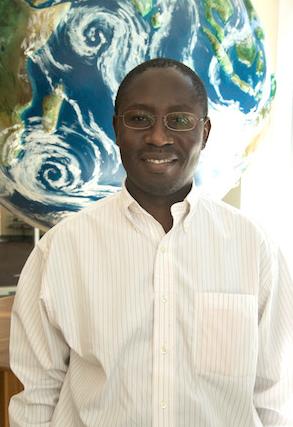Yusuf Kalyango, Jr.