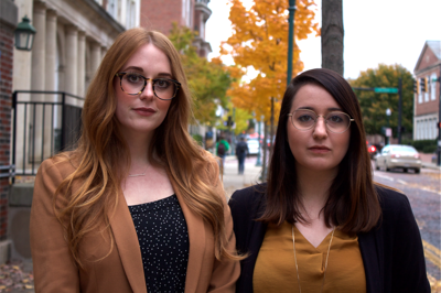 Disability Services Remain In Peril >> Ohio University Grad Students Describe The Perils Of Coming Forward