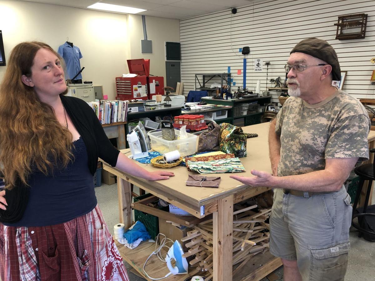 PB&J makerspace
