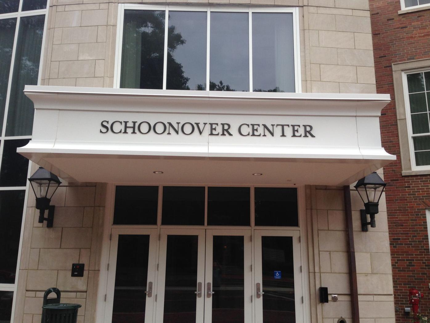 Schoonover Center