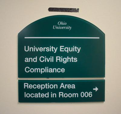 ECRC Office