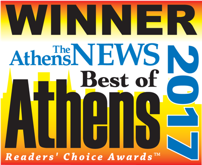 Best of Athens 2017