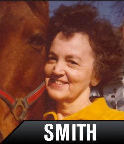 Margaret Ellen Smith | Obituaries | athensnews com