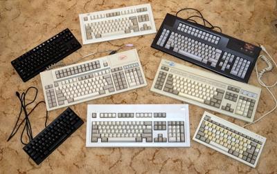 keyboards - mudsock