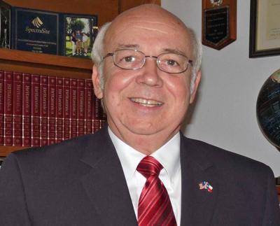 Ken Geeslin